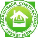 hackensack contractor logo